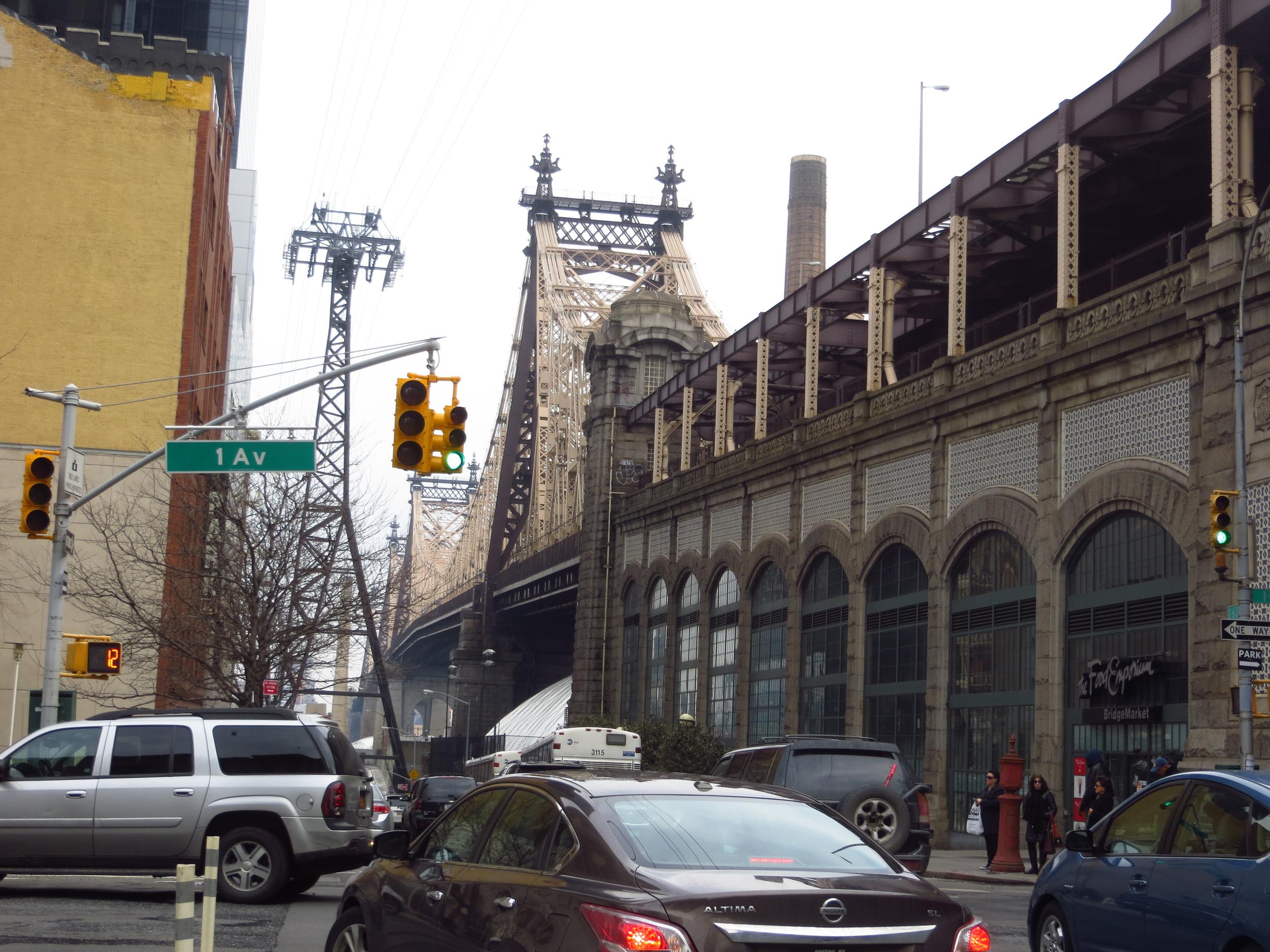 59th St. Bridge