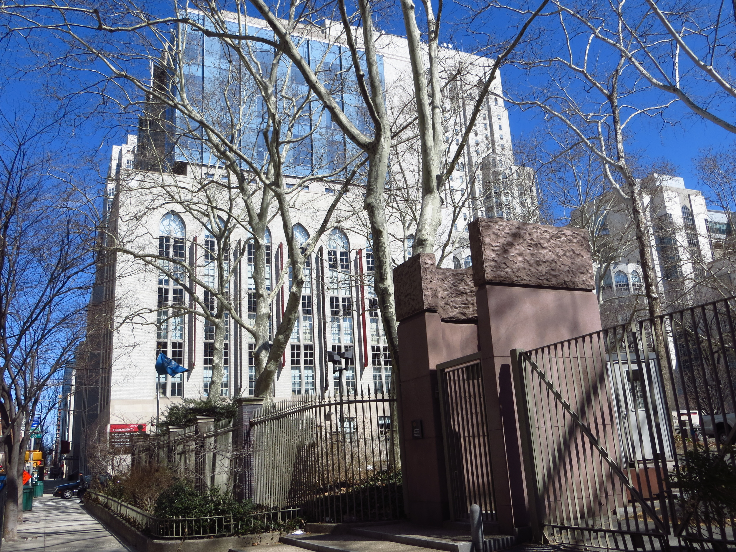 New York Cornell Presbyterian