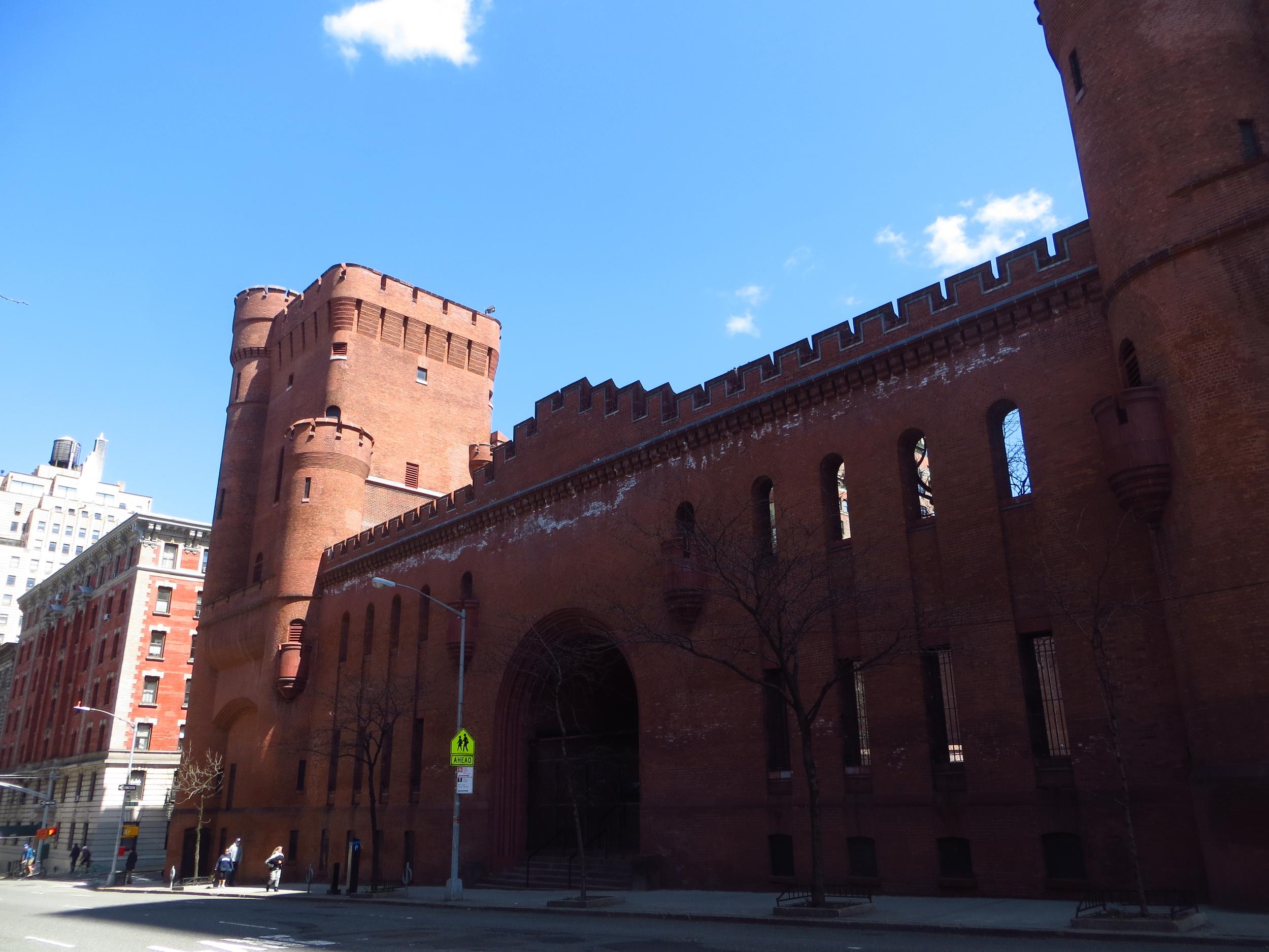 UES Castle
