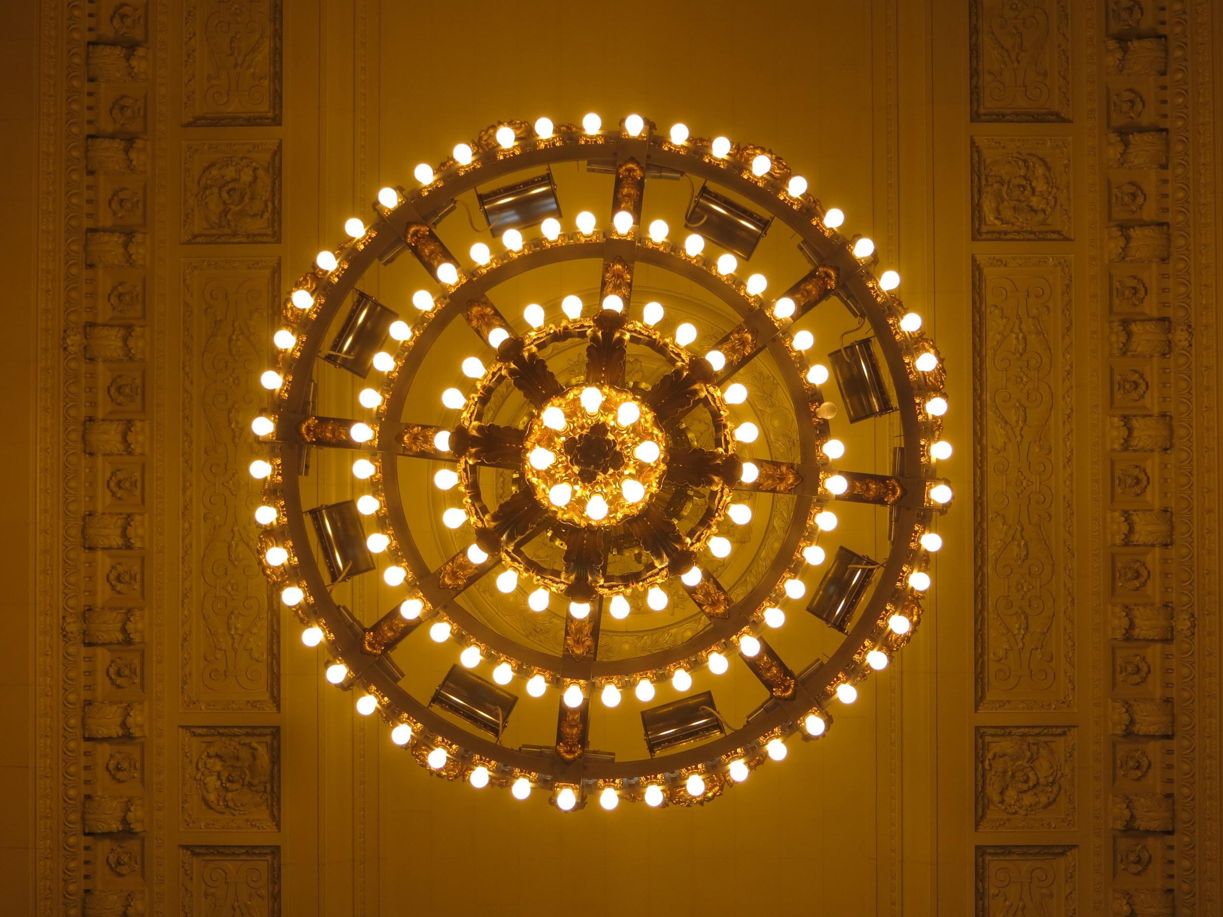 Grand Central light 2