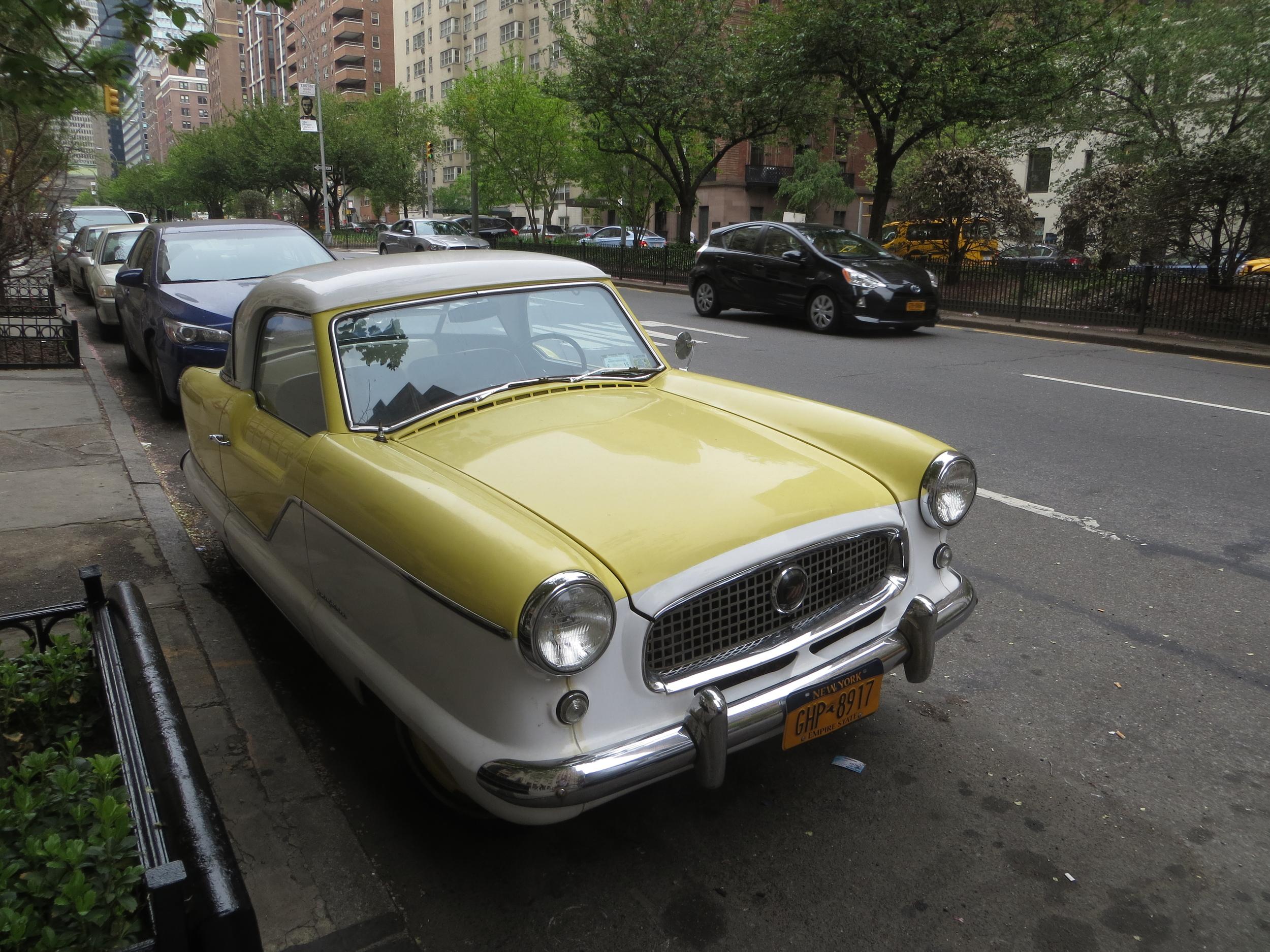 Tiny Car II