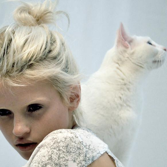 Anja Konstantinova via Into The Gloss