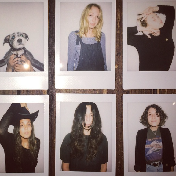 Jesse Jo Stark and friends via Instagram