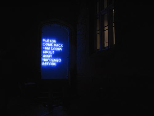 Please come back (2008)