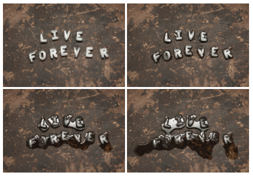 Forever (sequence),  (2011)