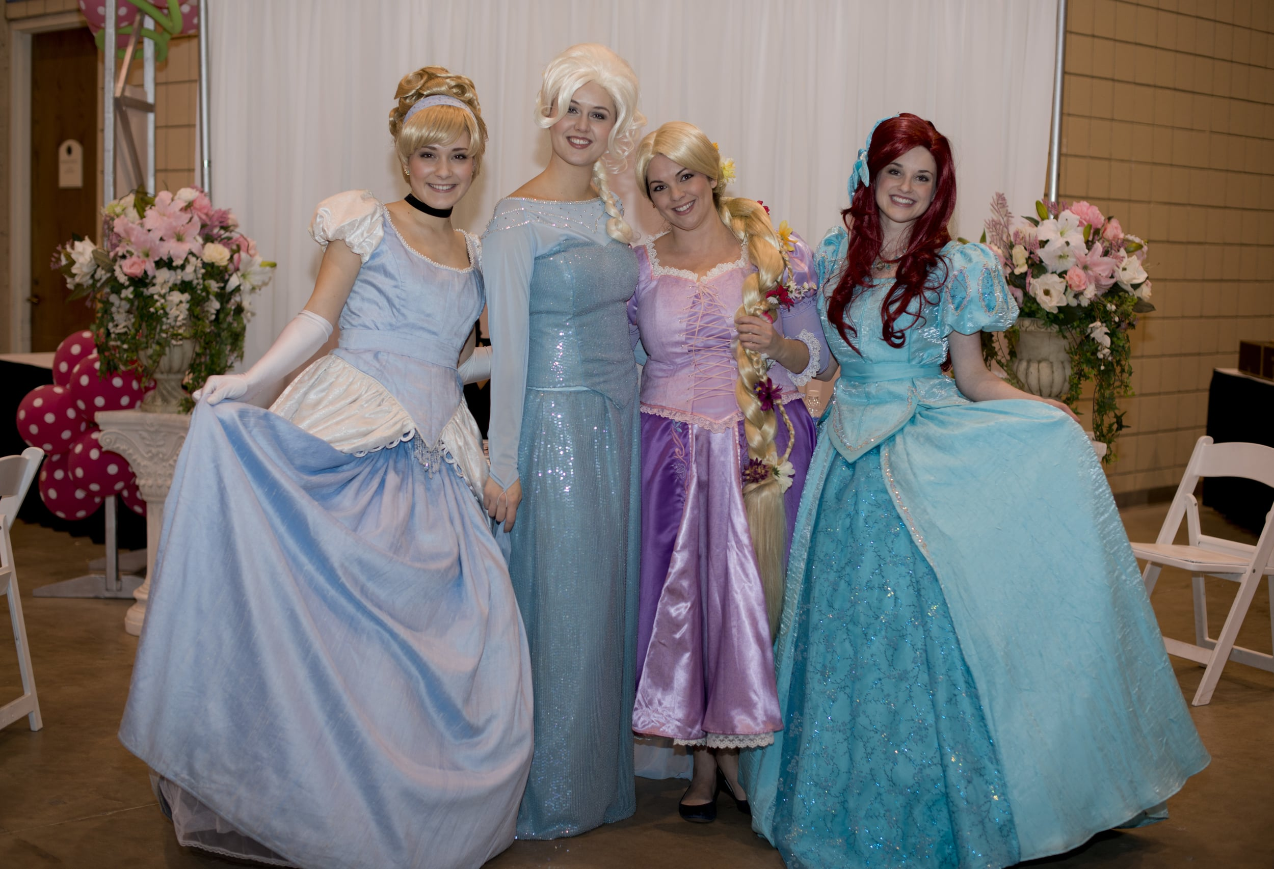 Wichita Women's Fair - Princess Party - JWild Photography (172).jpg
