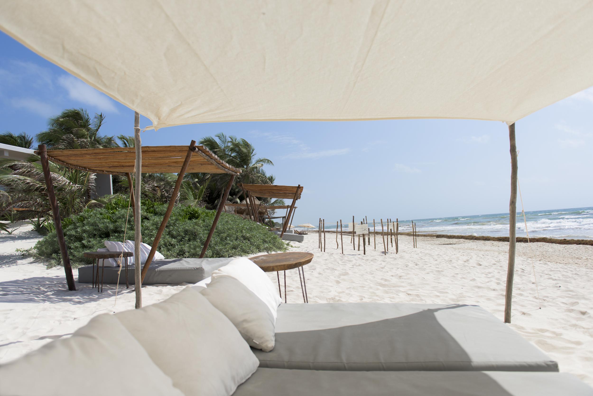 Sanara Beach