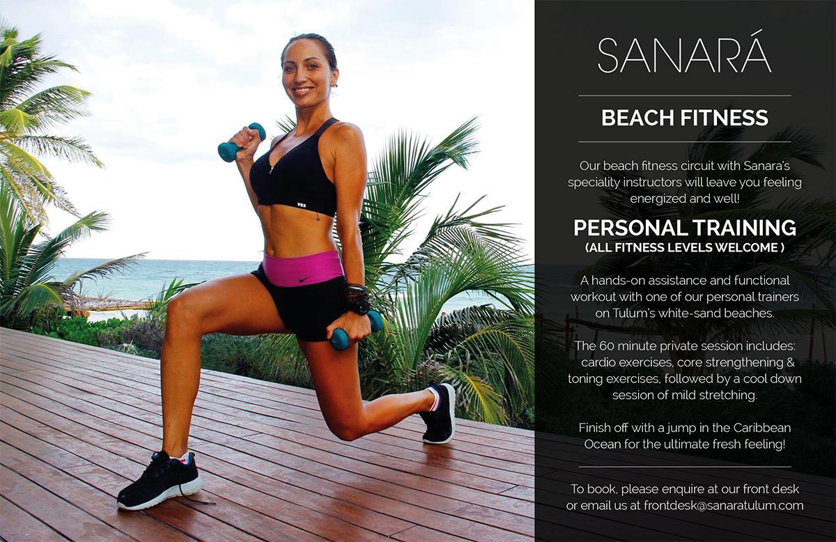 Sanara fitness
