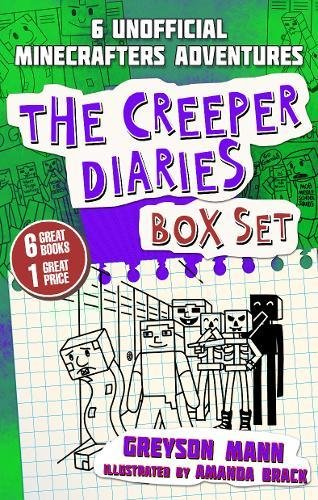 The Creeper Diaries