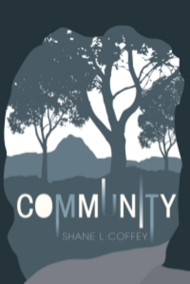 """Community  is my latest project, a novella sequel to """"Identity"""" that is available from  Amazon and  Barnes & Noble .Go straight to either of those links to get the story right away, or click on the picture for an excerpt from the story and additional details."""