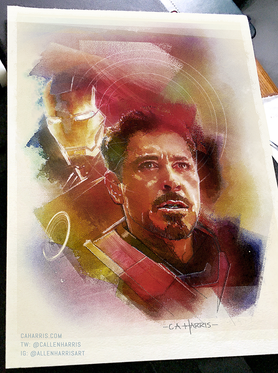 Tony Stark and Iron Man.jpg