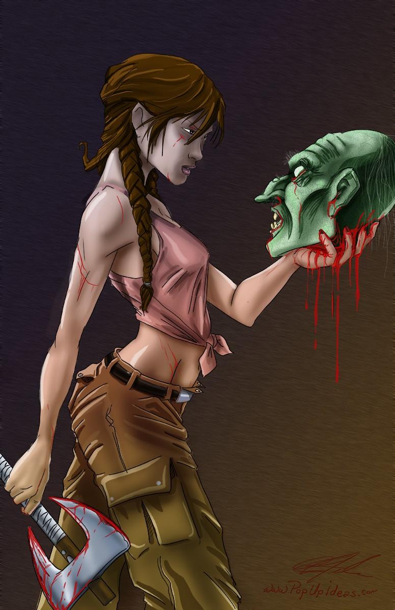 dorathy kills witch.jpg