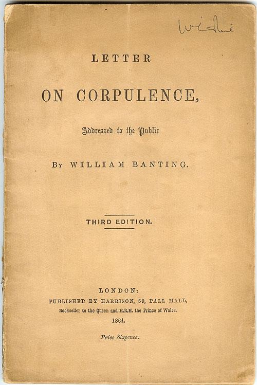 3. Letter On corpulence.jpg