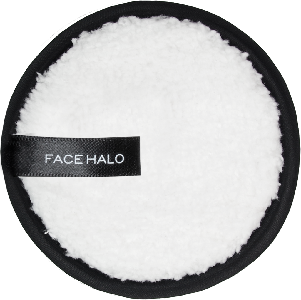 "The Face Swiffer, i.e. the Face Halo, touted ""the best makeup remover in the world."" Photo courtesy of FaceHalo.com"