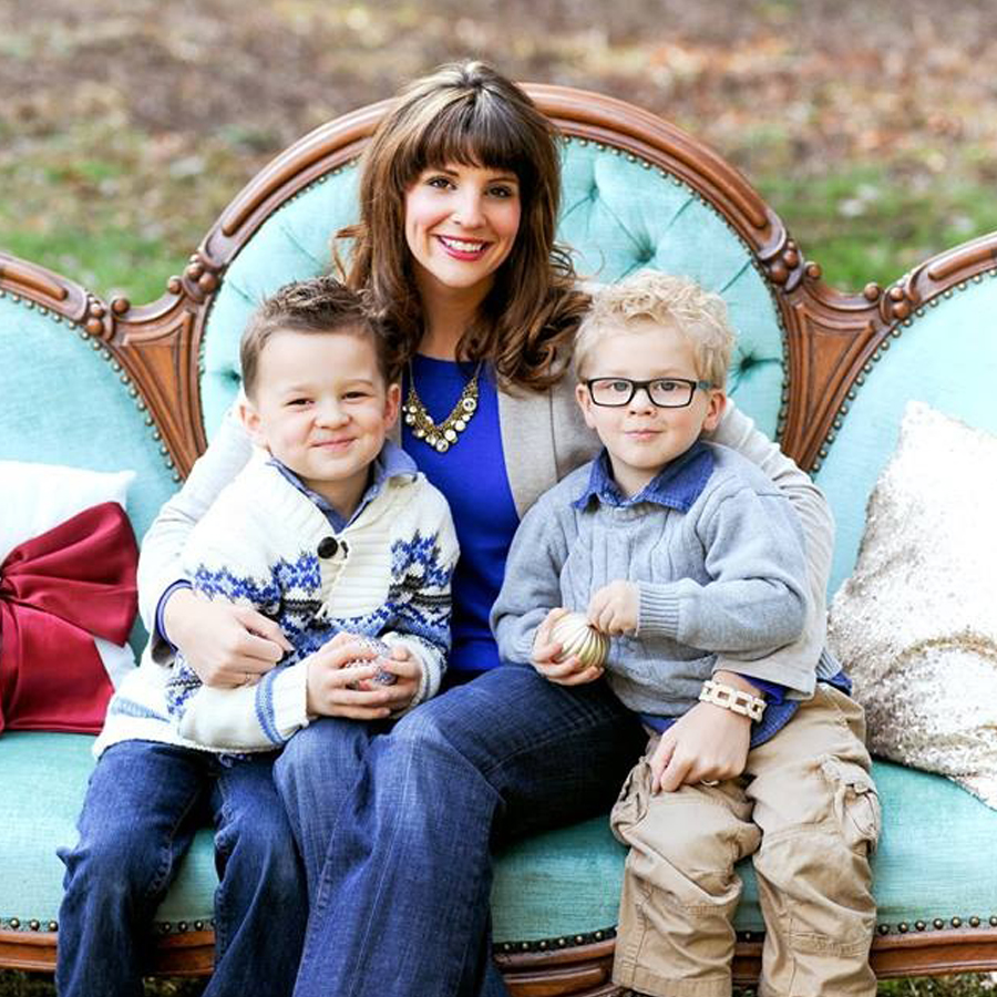 Battling the mommy guilt as a work-at-home mompreneur – Paper + Oats