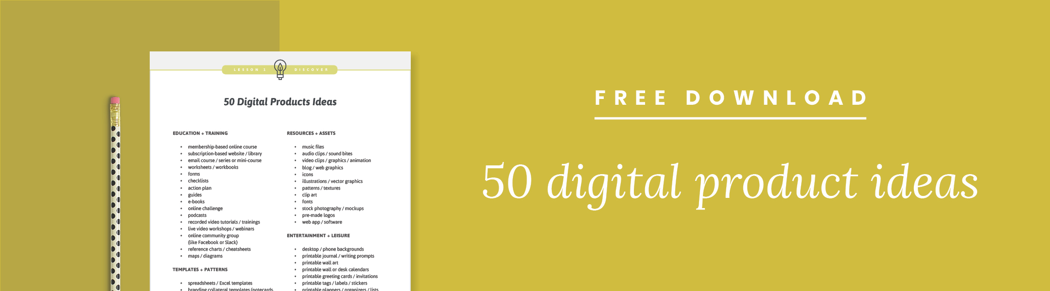 Digital Product Ideas by Paper + Oats –www.paperandoats.com
