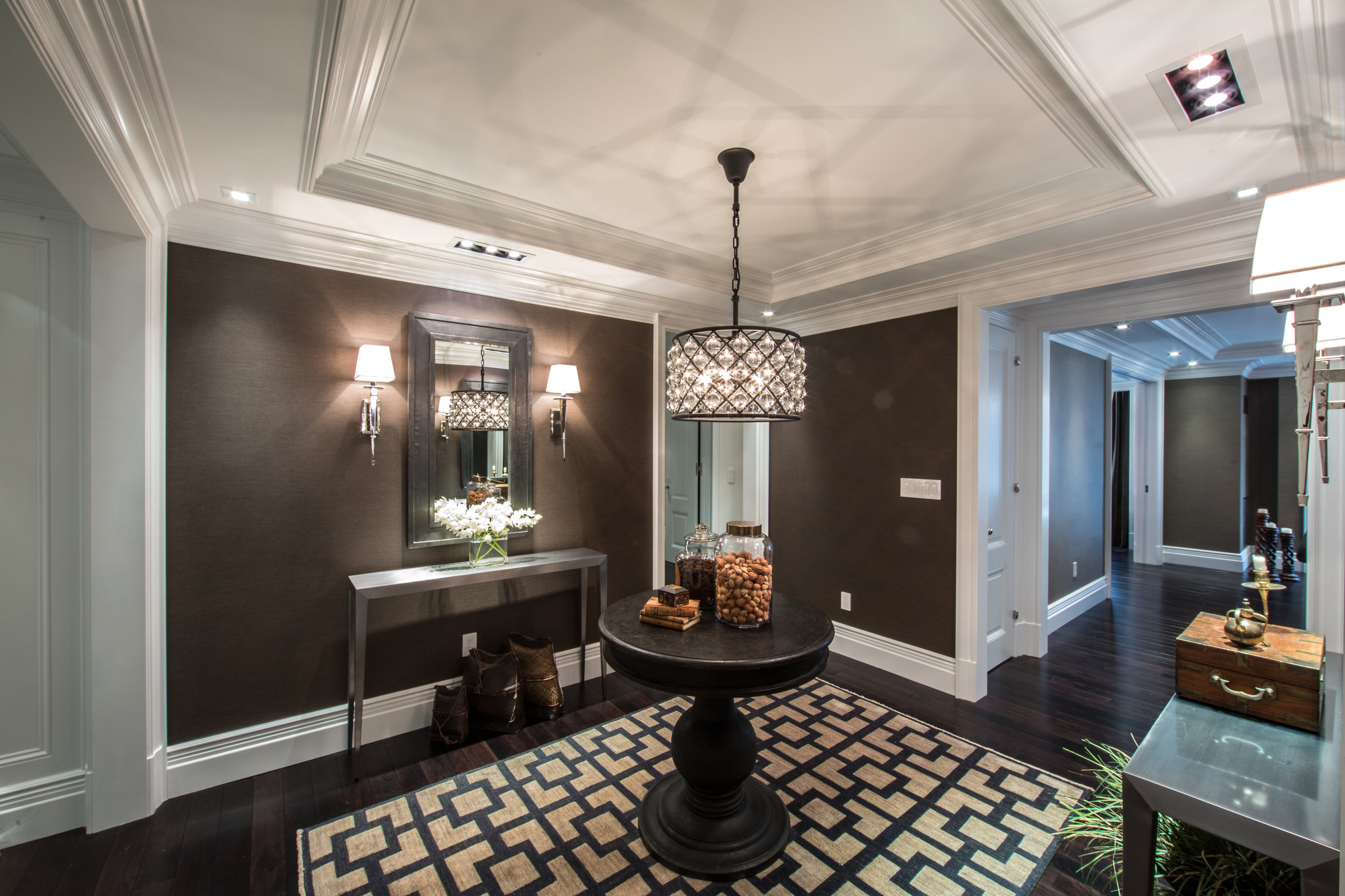 A WEST SIDE RESIDENCE - PART I