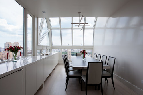 WEST SIDE PENTHOUSE -