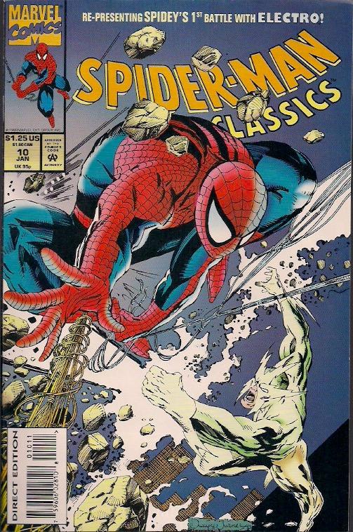 Modern Cover, classic comic!
