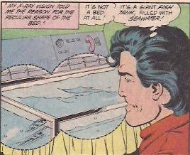 Not Superman's proudest moment.