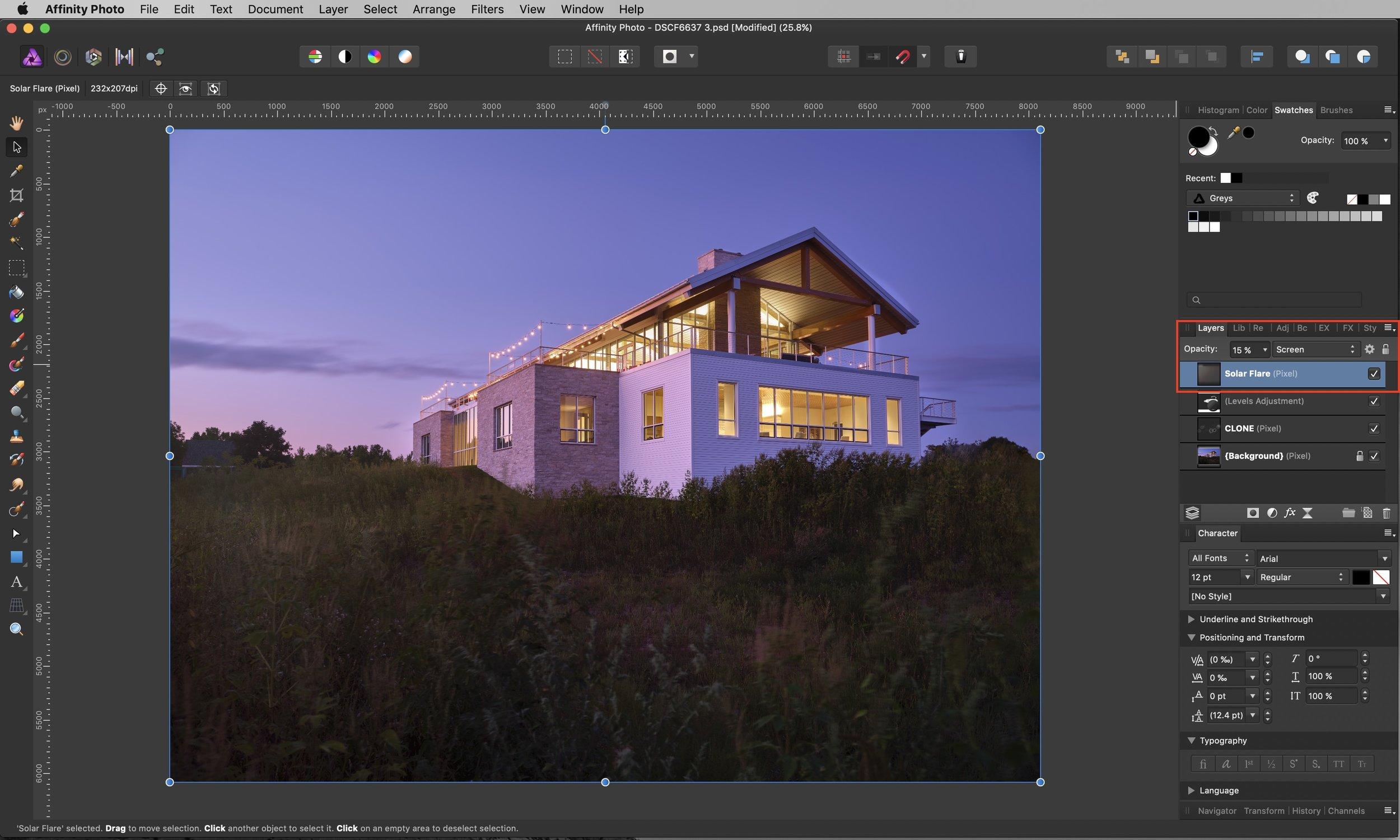 My Capture One Pro + Affinity Photo Workflow — John Magnoski