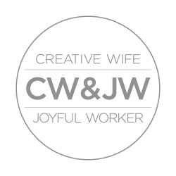 Creative Wife & Joyful Worker