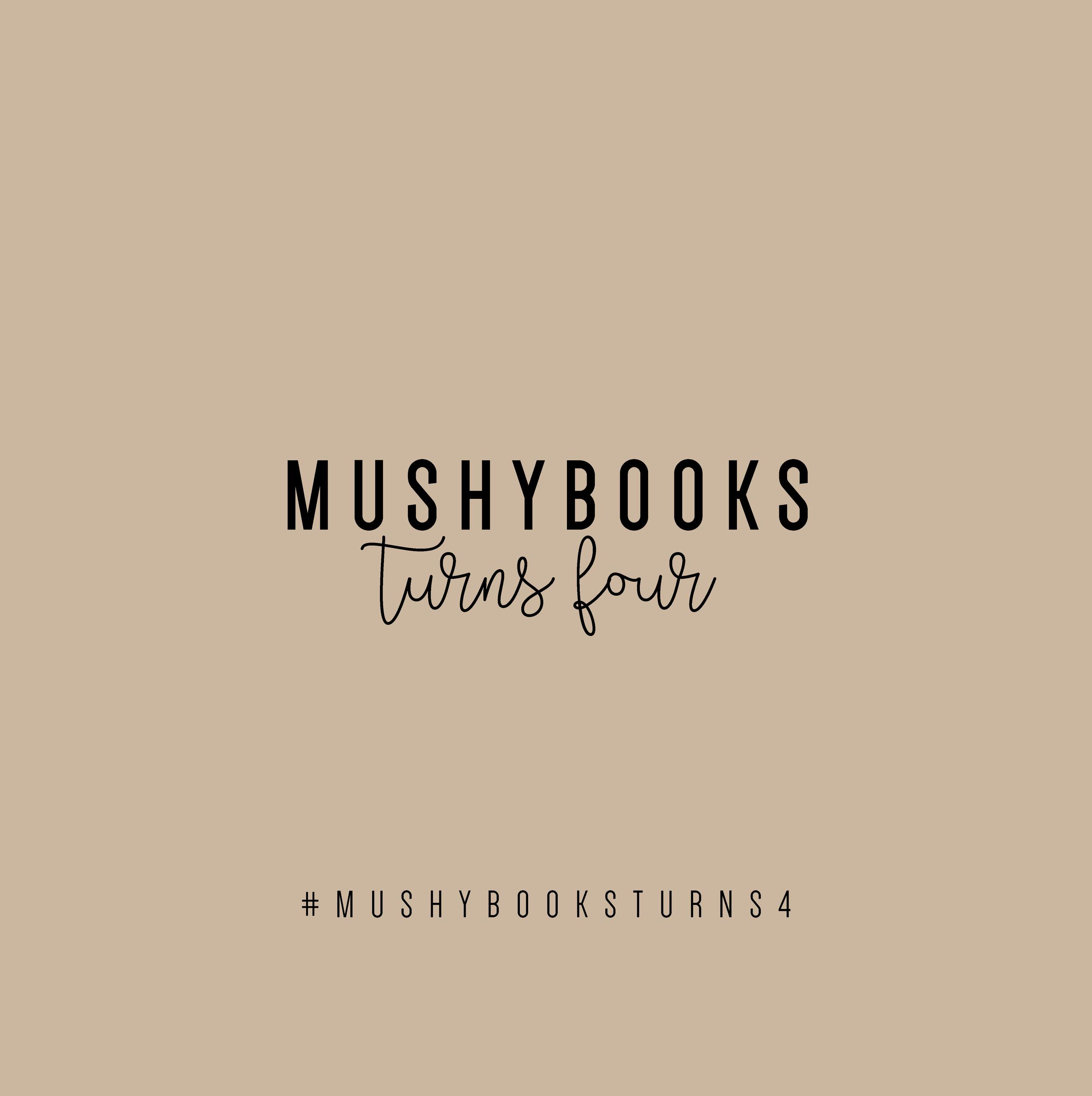 Mushybooks Turns Four.png