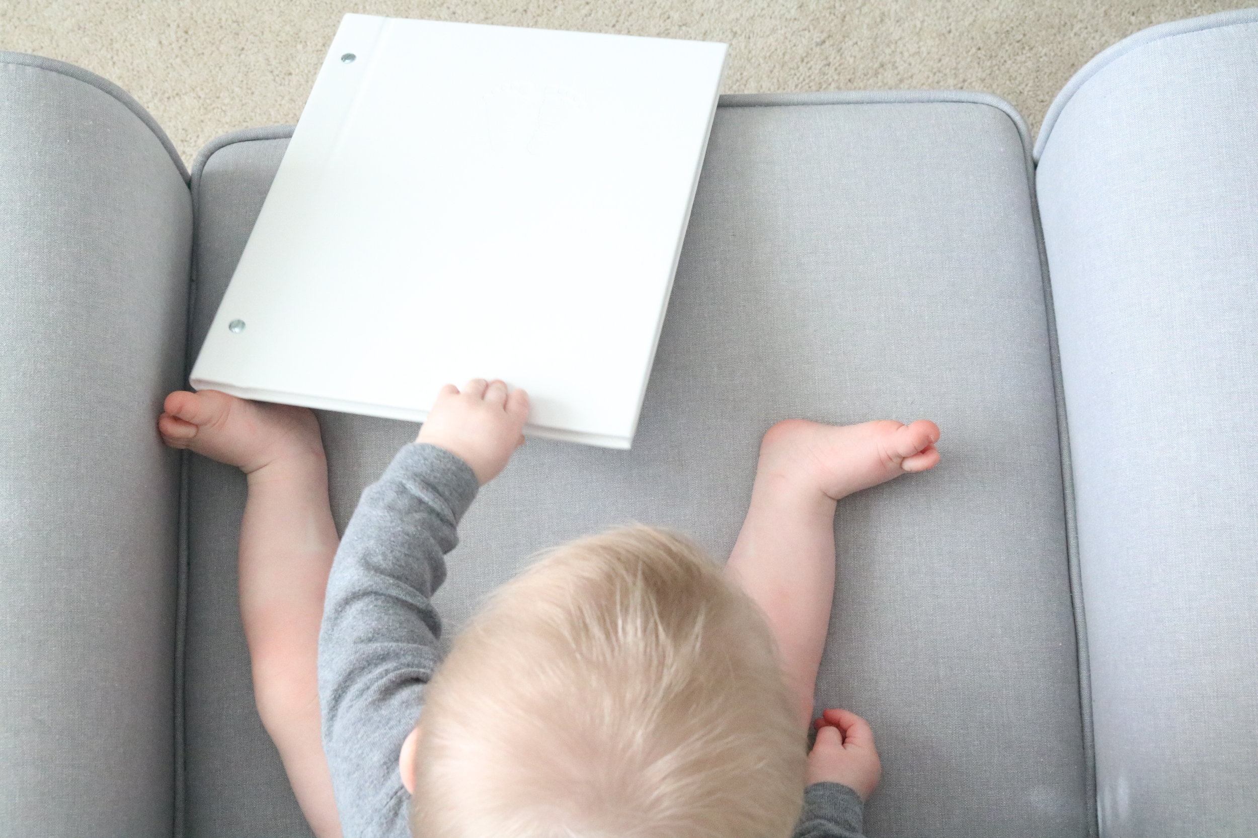 A Real Mom's Guide to Designing a Functional Nursery