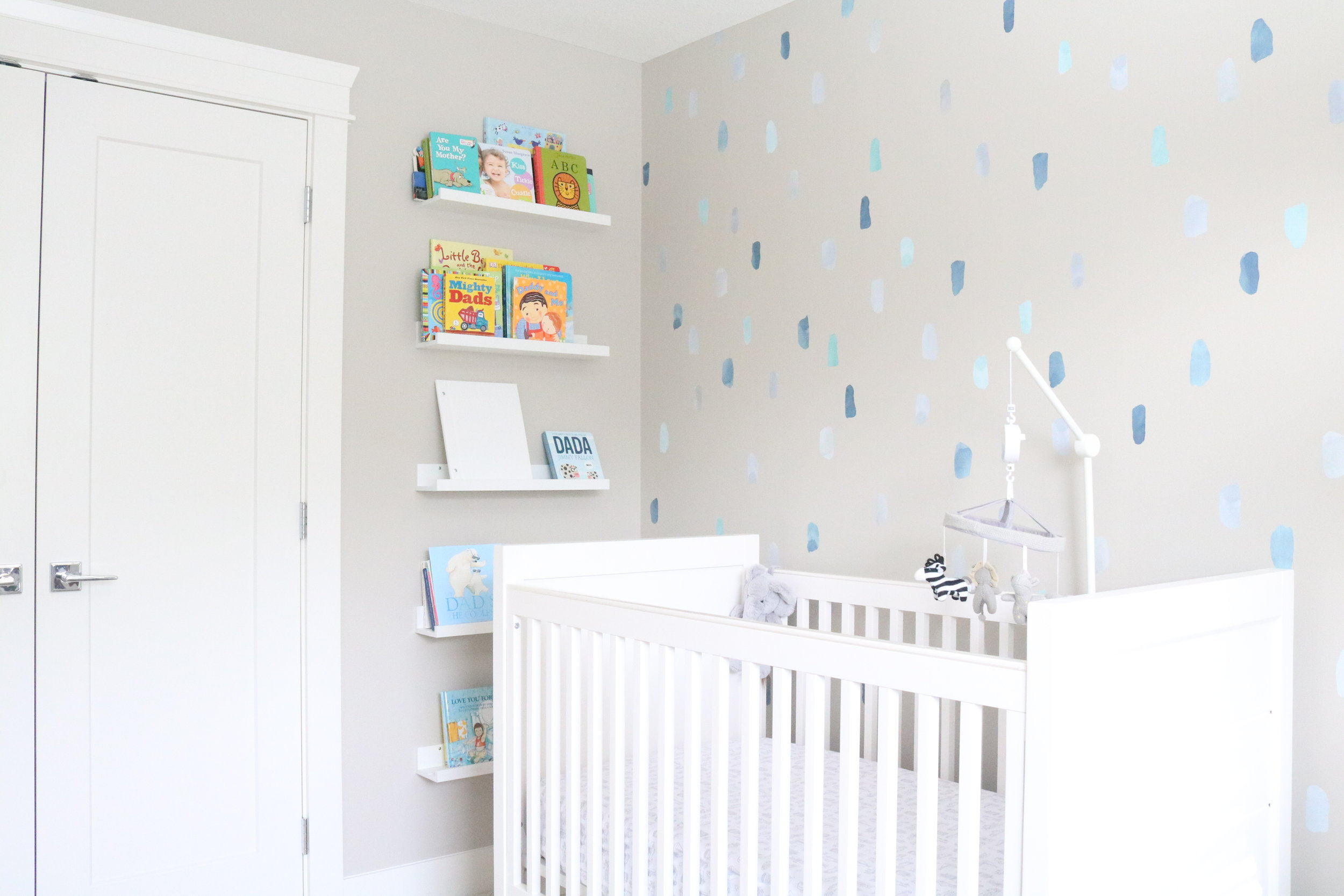 A Beginner's Guide to Designing a Nursery