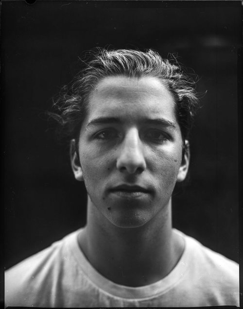 Clayton - 4x5 Film