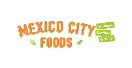 MEXICO CITY FOODS
