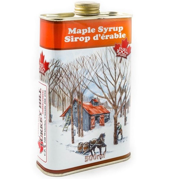 You shouldn't judge a maple syrup by the tin that it comes in, but would you look at these @esuminac.maplebirch square tins! You asked for them, so now we stock them! Simple as that!⠀ ⠀ #maplesyrup #escuminac #maple #caretlandco