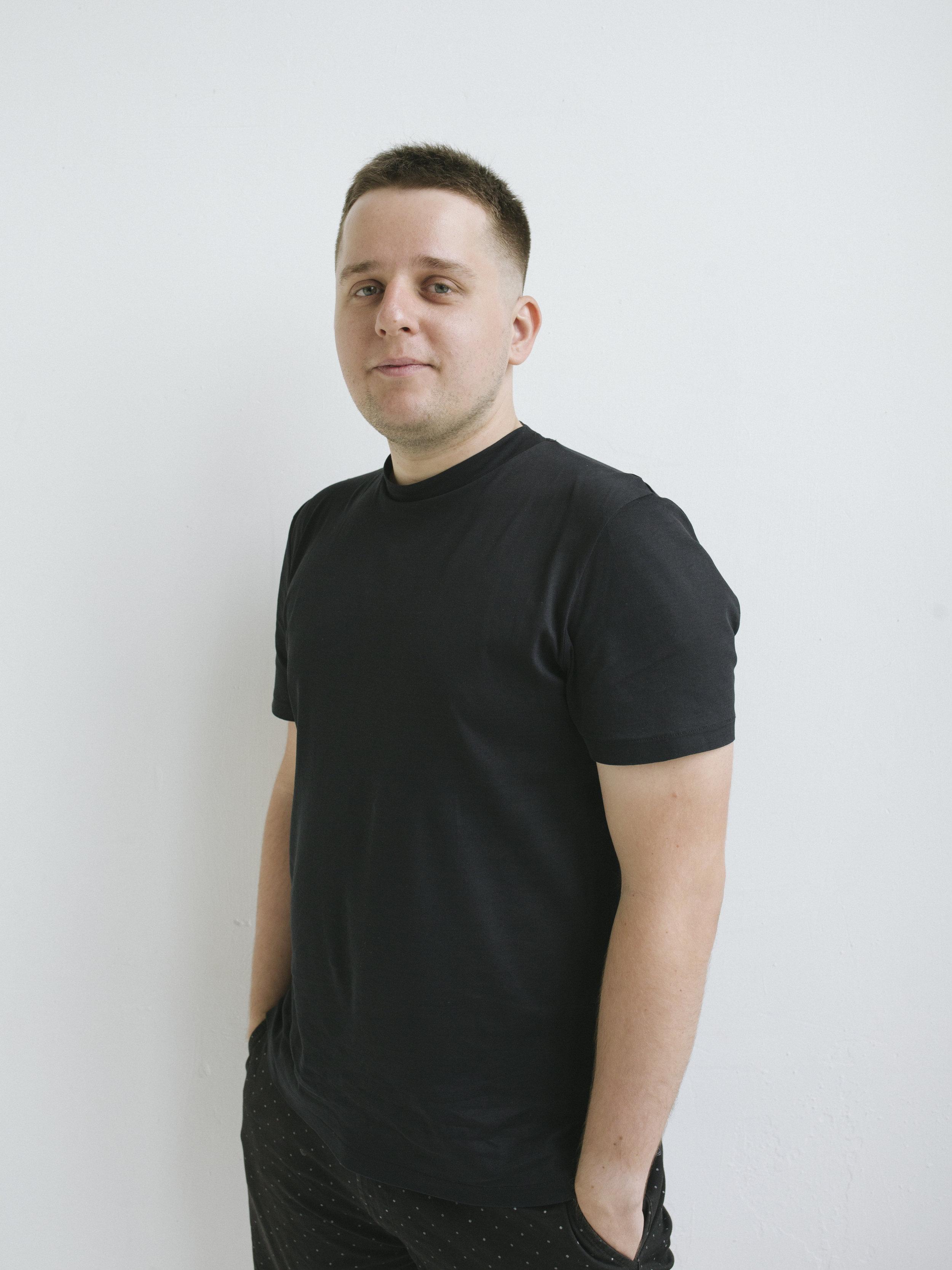 Игорь Киселев    арт-директор, партнер