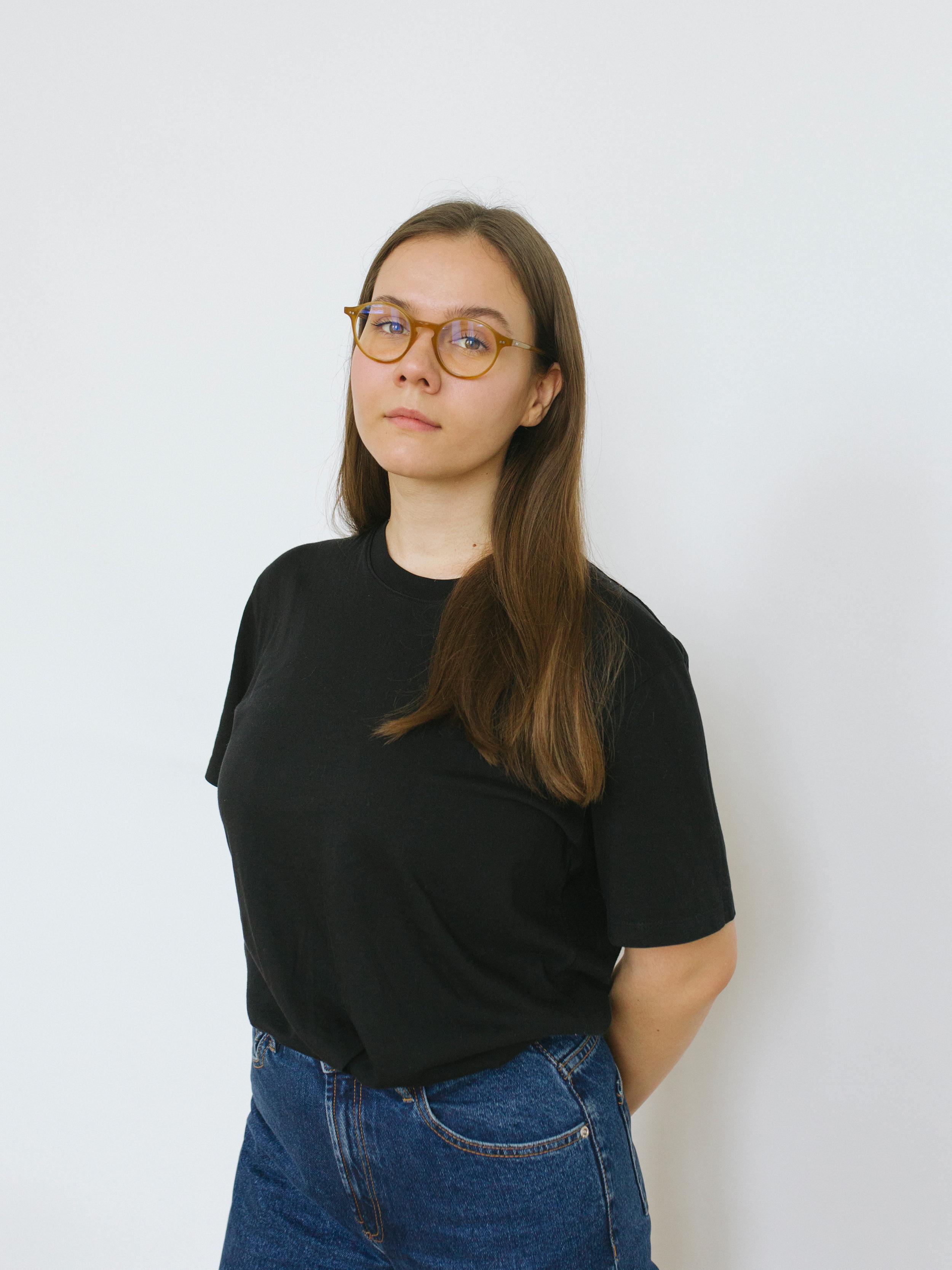 Лера Петрова   дизайнер