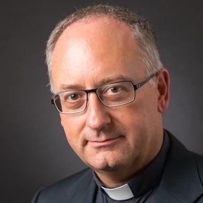 Pater Spadaro SJ