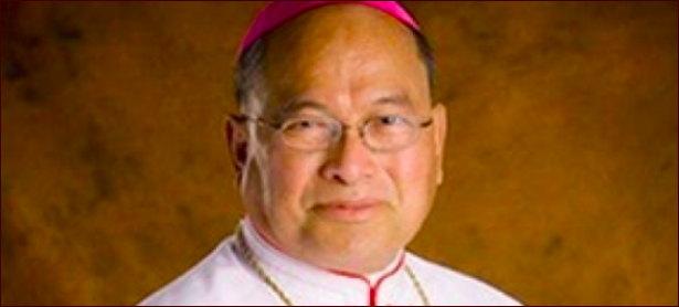 Ærkebiskop Anthony Apuron