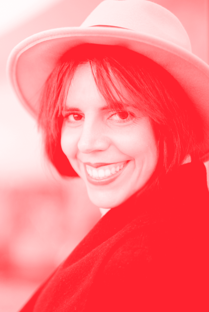 Leonor Fonseca