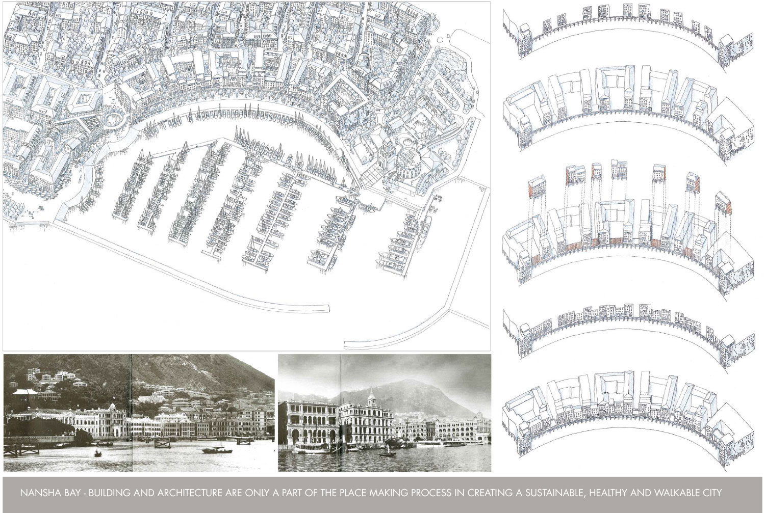 Richard Reid and Associates - Architects and Master Planners