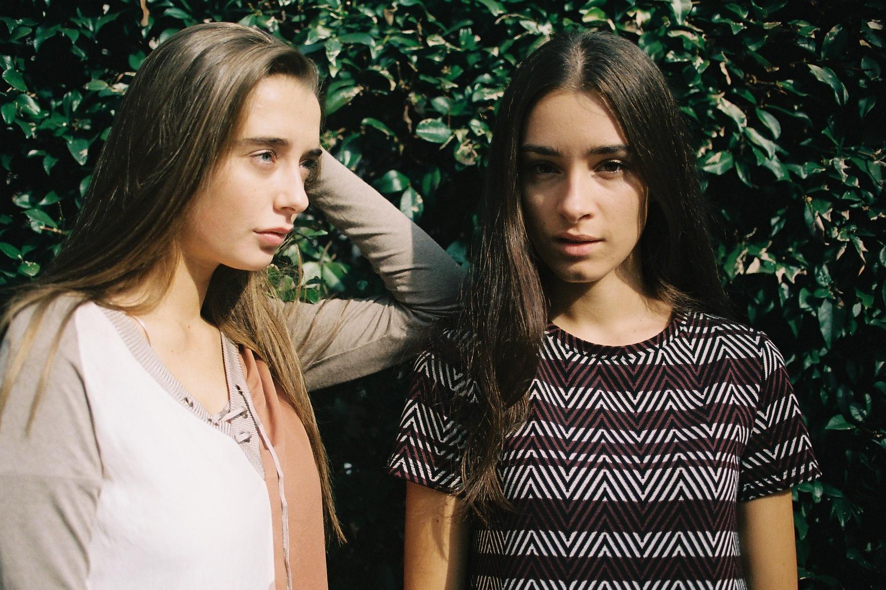 Lily & Francesca - Piazzale Francesco Carrara 23 - Pop Models Milan