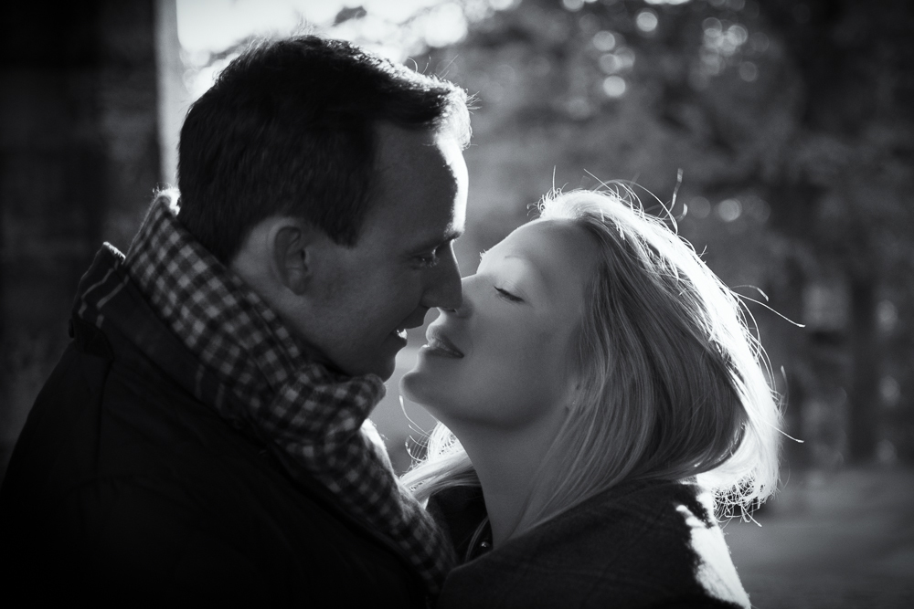 Engagement photography in Cayman and London