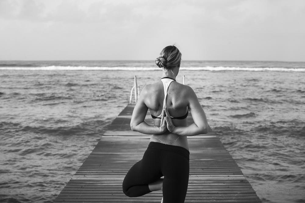 Namaste # yoga photography