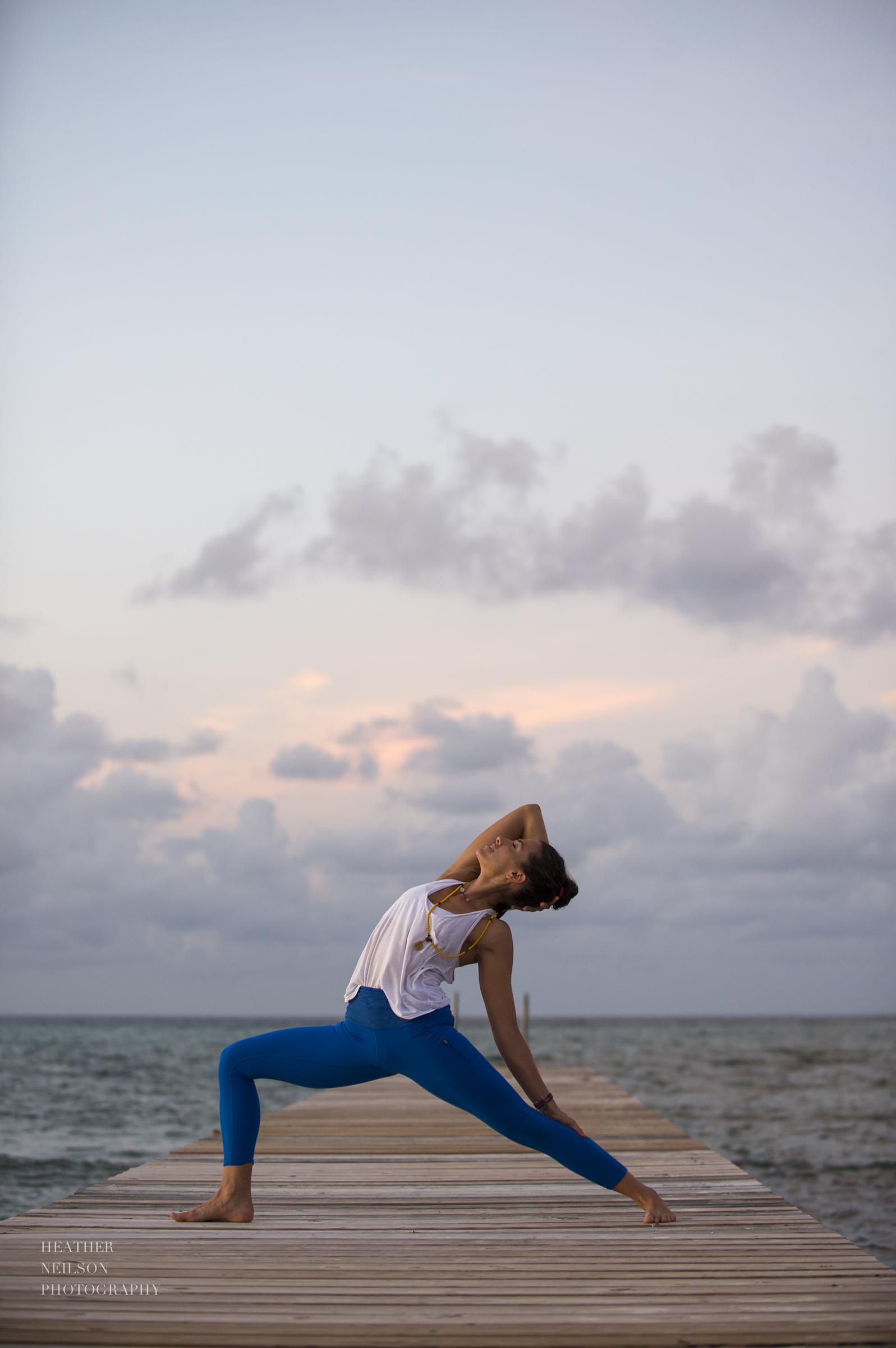 Awesome yoga photography