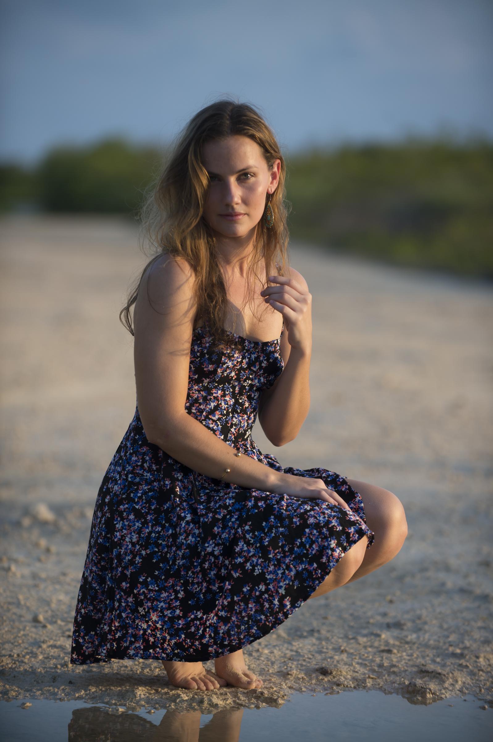 Beautiful fashion photography Cayman