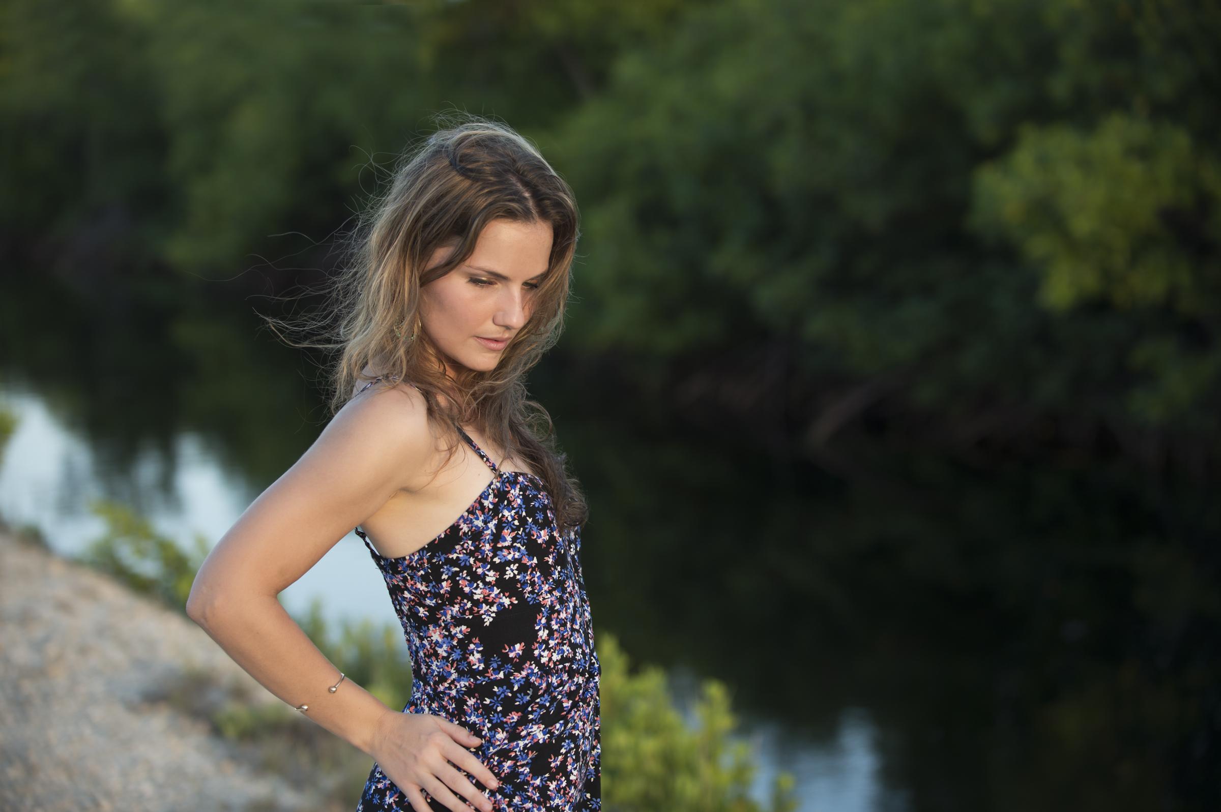 Alessandra Ambrosio lookalike #fashion #photographer