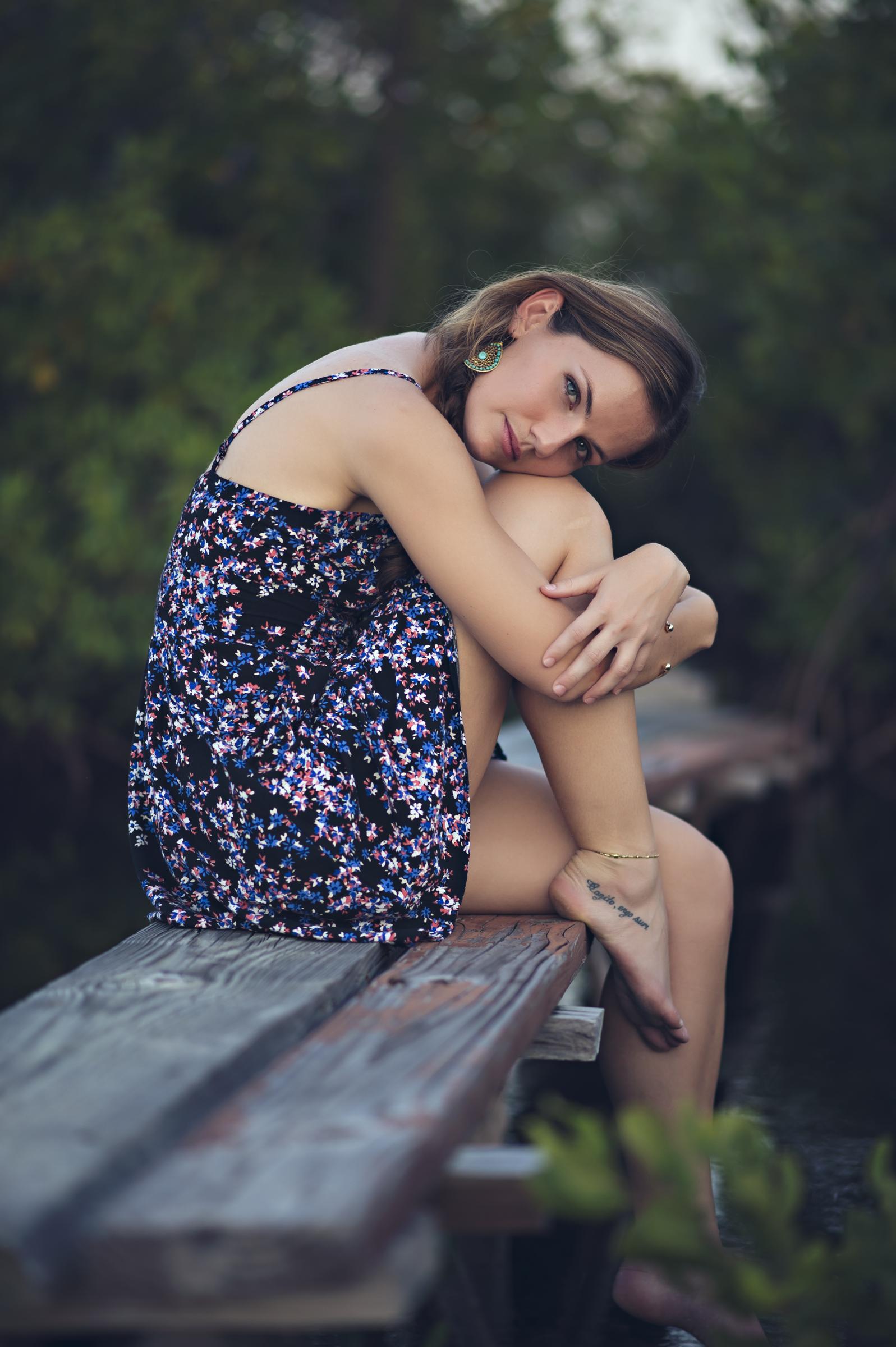 Fashion photographer Cayman #portrait #gorgeous