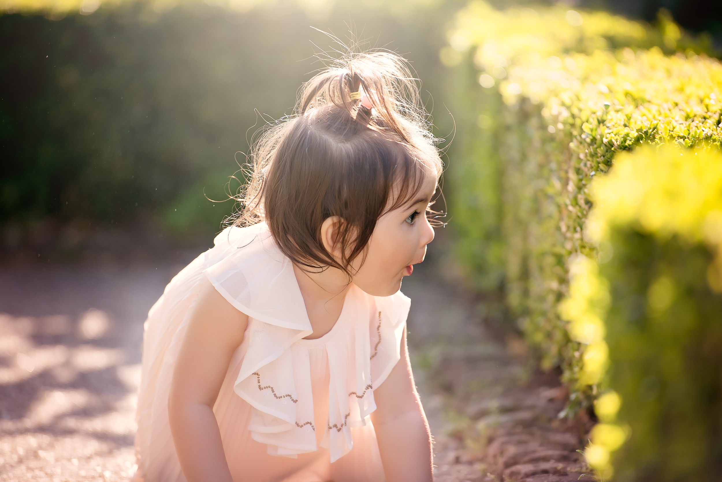 London children's photographer | Holland Park