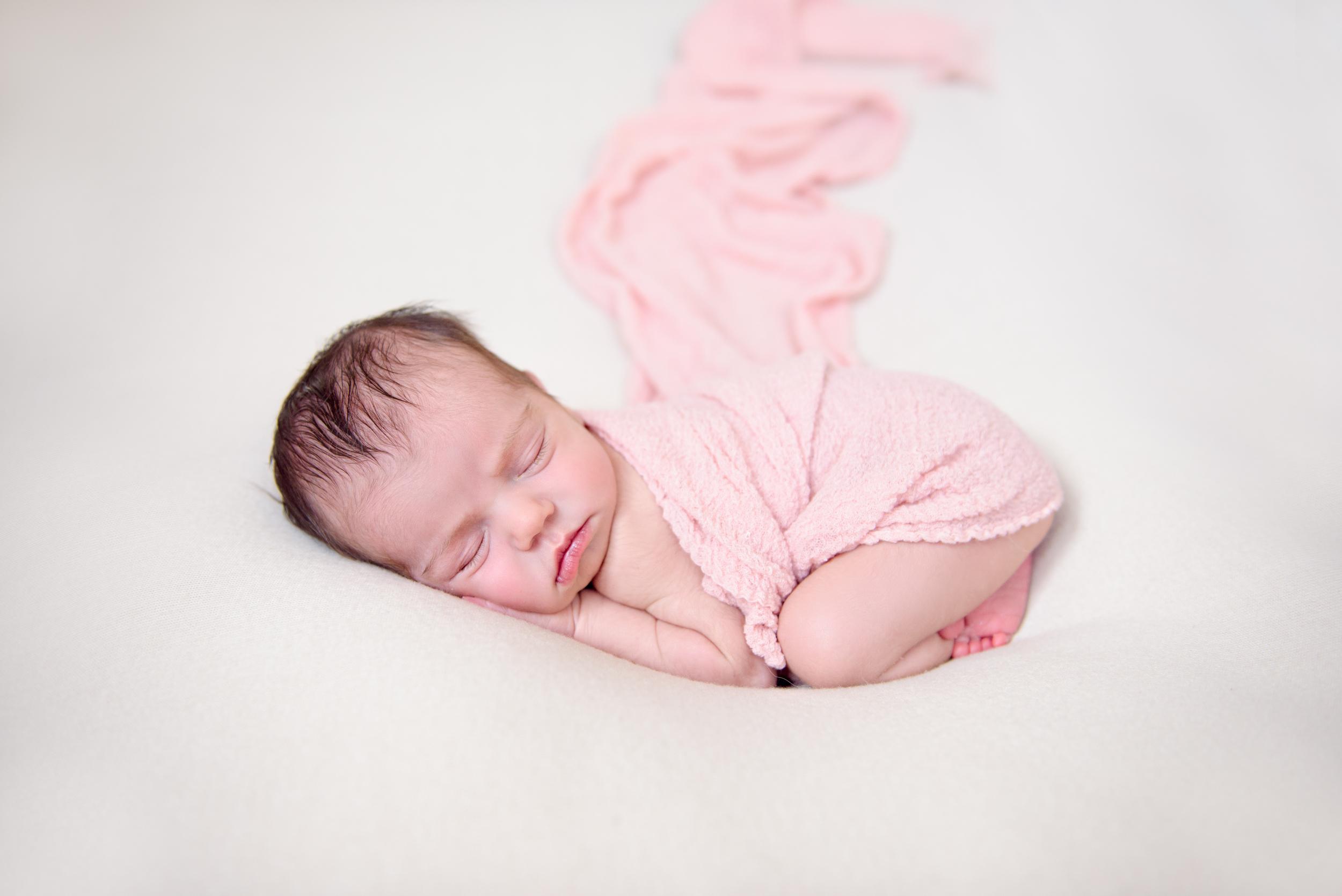 Chiswick Newborn photographer West London