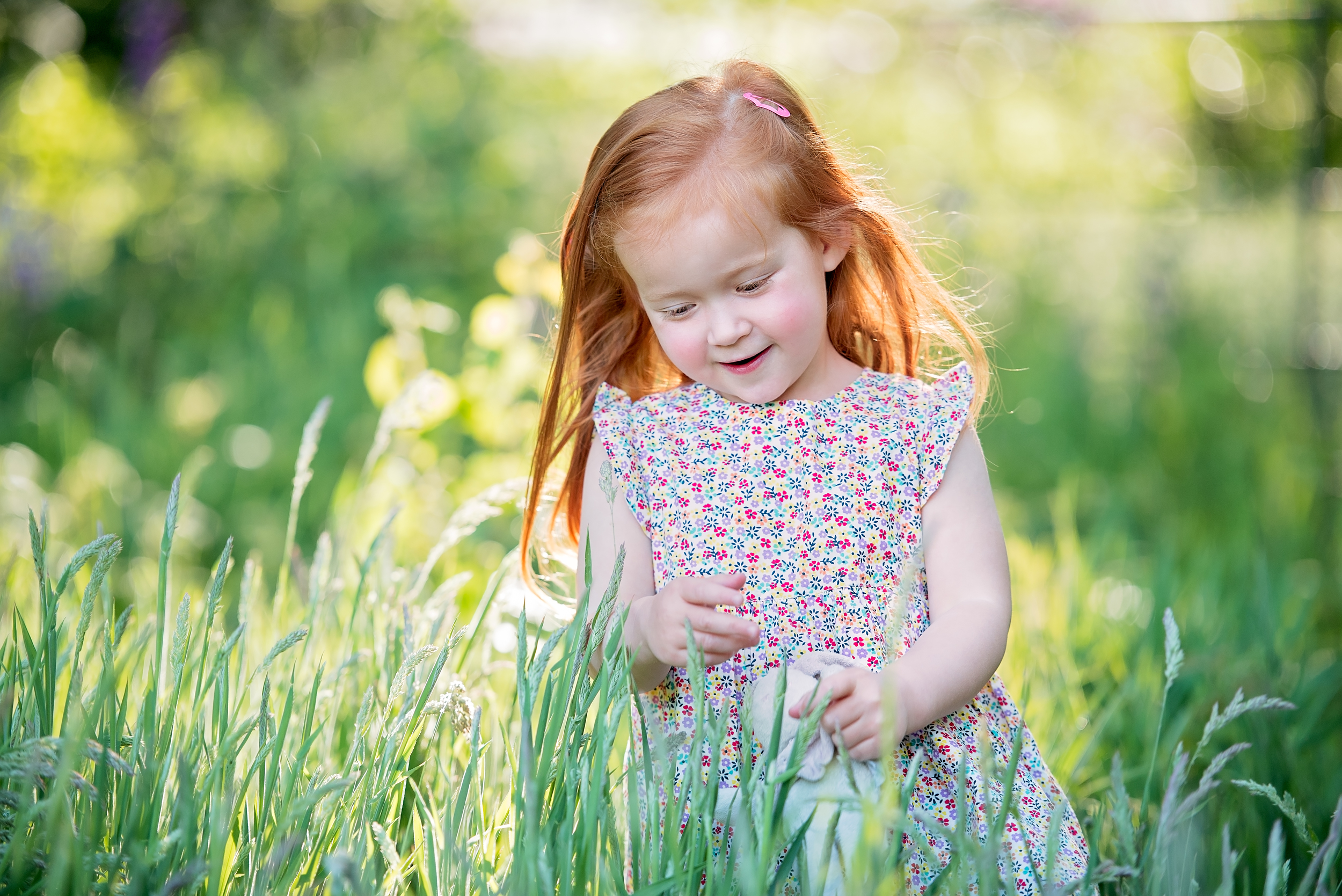 North London children's photography | St Johns Wood