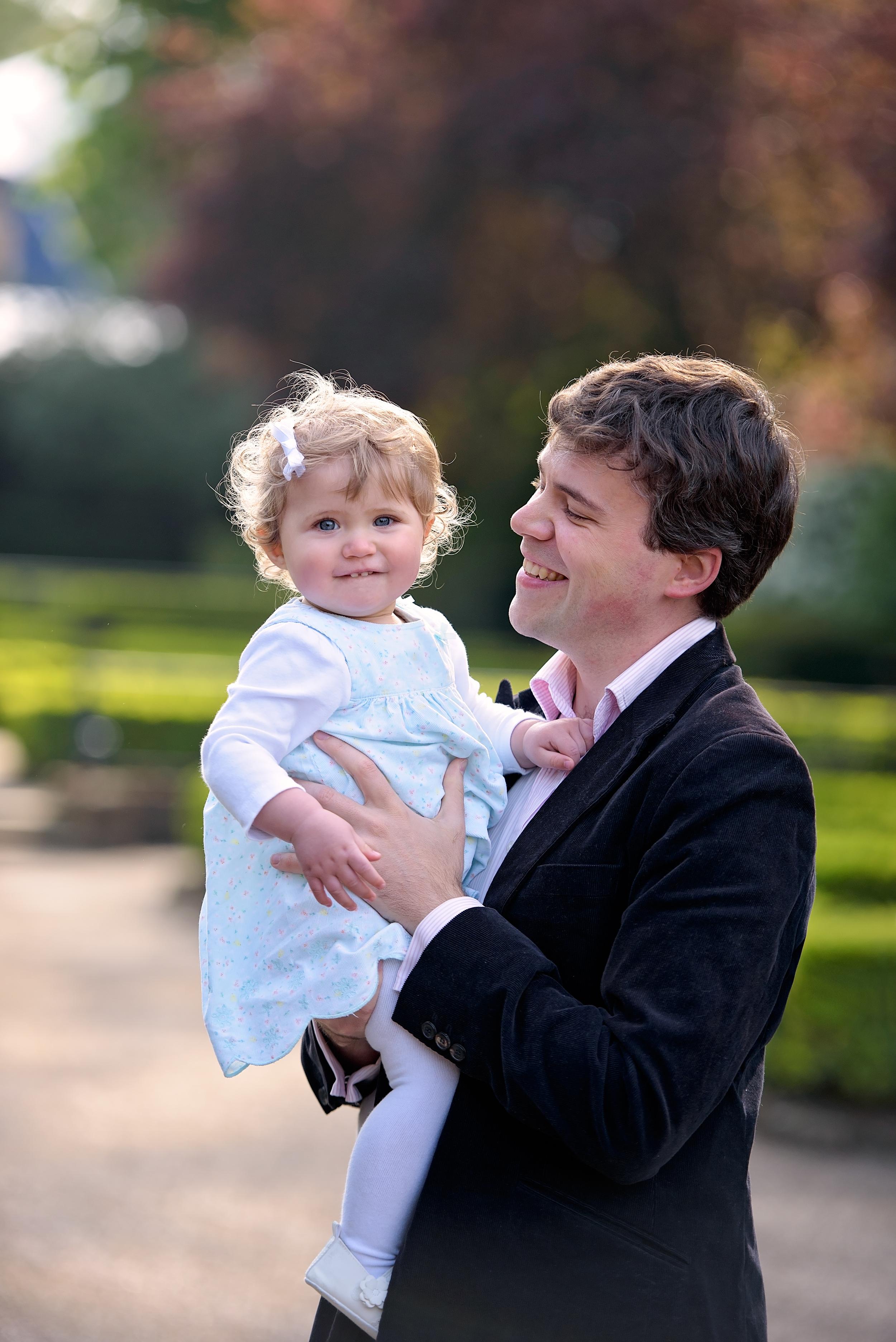 London family portrait photographer, Kensington