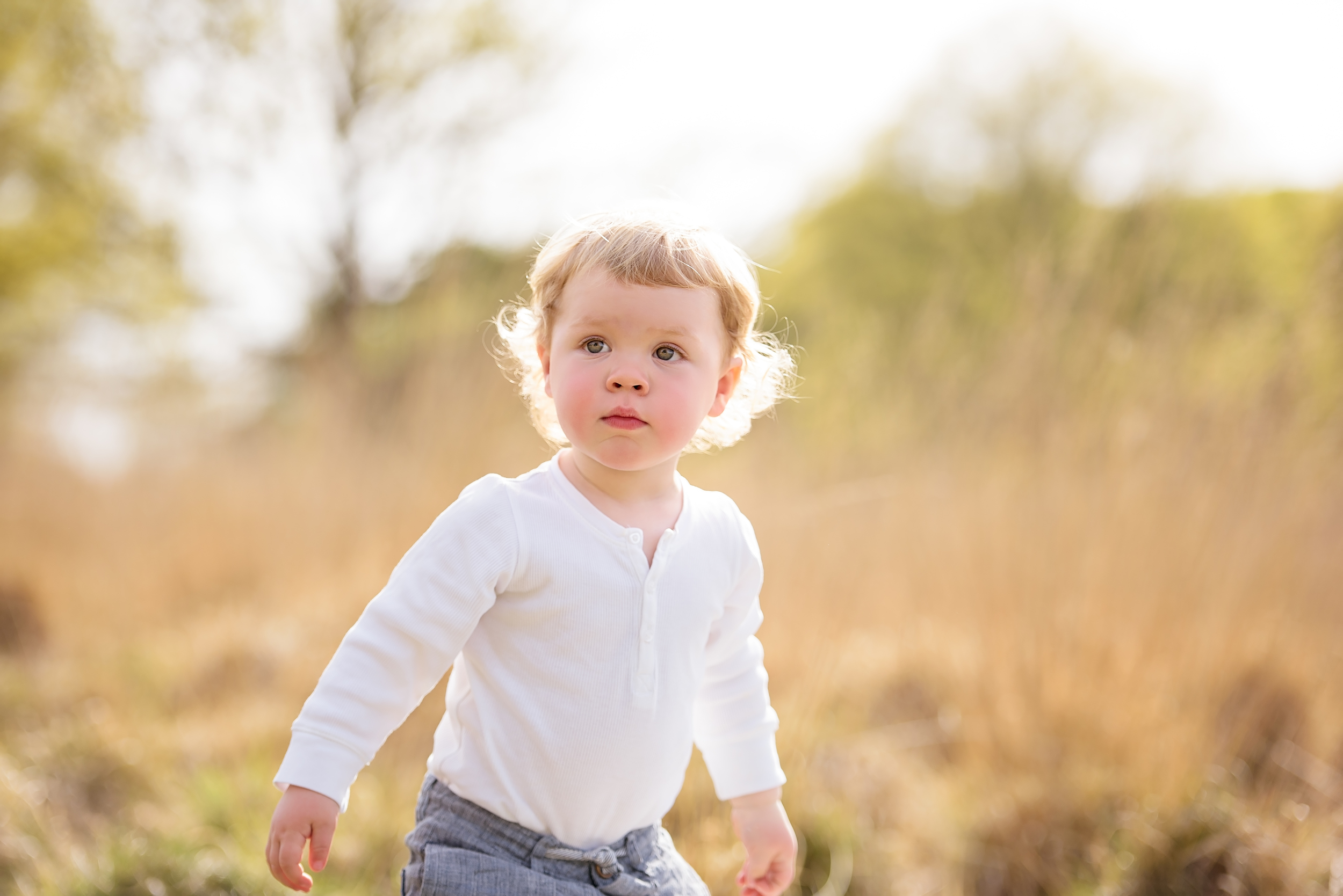 Family photography in Wandsworth, London